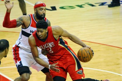 Davis should return when New Orleans Pelicans visit Orlando Magic