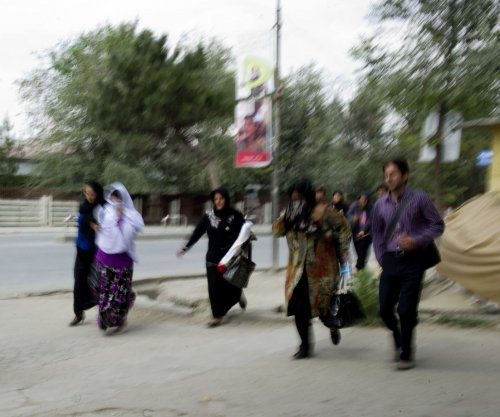 Explosion in Kabul kills four people, Taliban claim credit