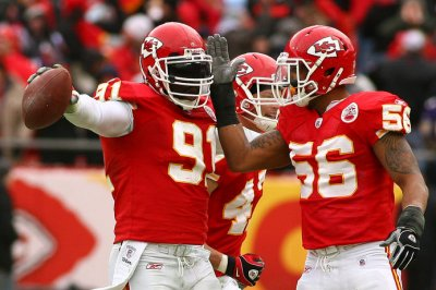 Derrick Johnson back and on verge of breaking team tackles record
