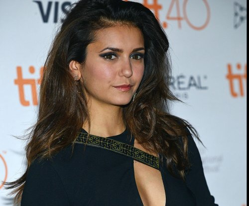Actress Nina Dobrev joins cast of 'Arrivals'