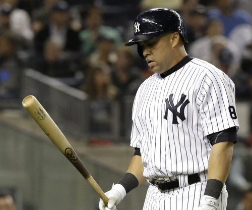 Insufficient offense doomed Yankees