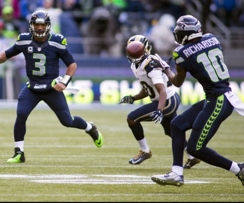 Seahawks' Paul Richardson says he's faster after torn ACL