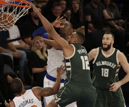 Milwaukee Bucks run winning streak to three