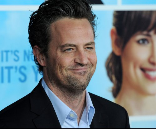 Matthew Perry won't appear alongside his 'Friends' co-stars during reunion