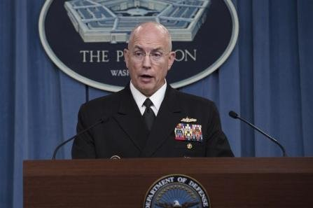 SOUTHCOM head: More U.S. ships needed to stop illegal drugs
