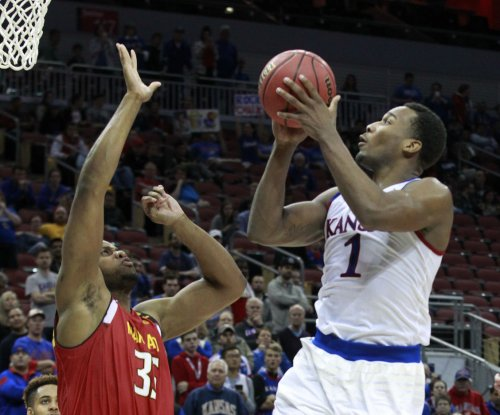 Kansas junior guard Wayne Selden Jr. heads to the NBA