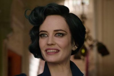 'Miss Peregrine's Home for Peculiar Children' releases fantastical new trailer