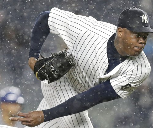 Aroldis Chapman trade: Nationals, Cubs, Giants and Indians showing interest