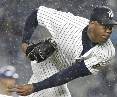 Aroldis Chapman trade rumors: Nationals, Cubs, Giants and Indians showing interest