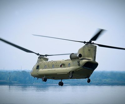 U.S. State Dept. approves $3.5B Chinook sale to Saudi Arabia
