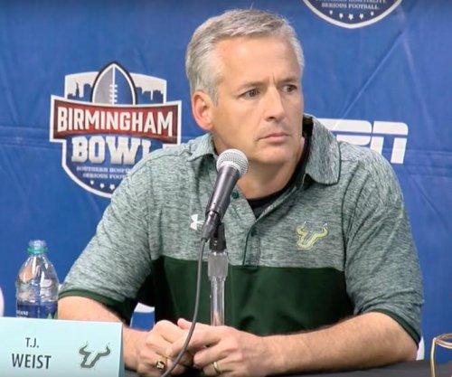 Birmingham Bowl: South Florida tops South Carolina
