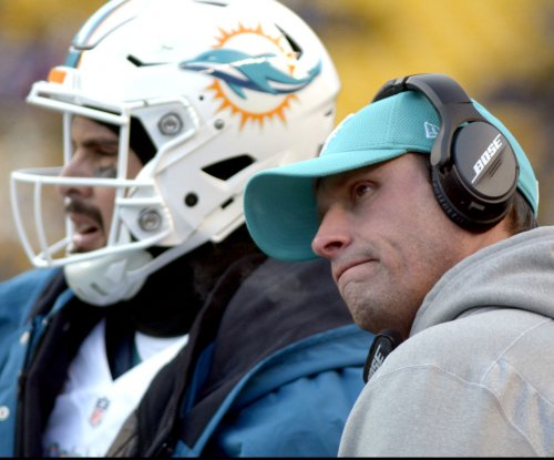 NFL: Miami Dolphins didn't follow protocol after Matt Moore hit