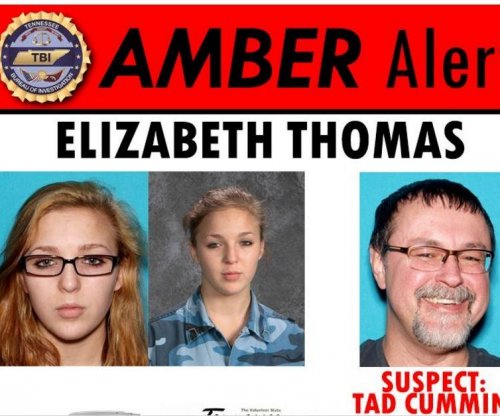 Ex-Tennessee teacher wanted in disappearance of 15-year-old female student