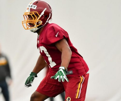 Washington Redskins sign Bob Marley's grandson
