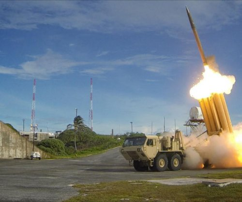United States to conduct test of THAAD missile defense system