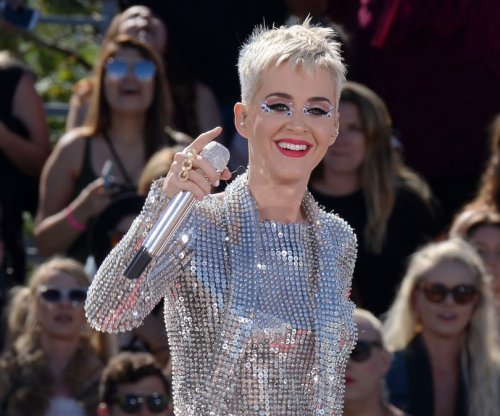 Katy Perry says she's 'always' loved Taylor Swift despite feud