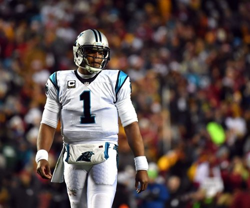Carolina Panthers QB Cam Newton out for preseason opener against Houston Texans
