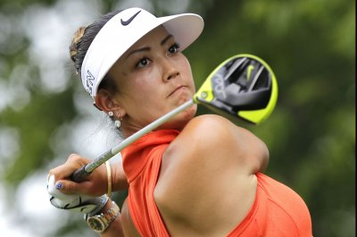 LPGA: Michelle Wie withdraws from The Evian Championship