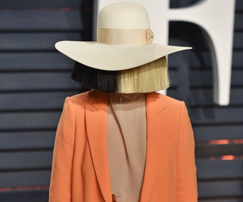 Sia shares track list for upcoming holiday album 'Everyday is Christmas'