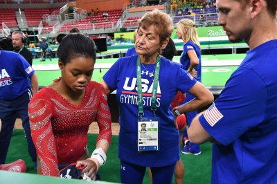 U.S. Olympic Committee to revoke USA Gymnastics' status as governing body
