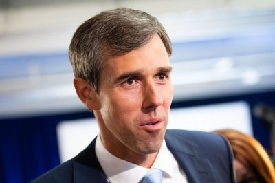 Beto O'Rourke's plan to legalize marijuana includes clemency