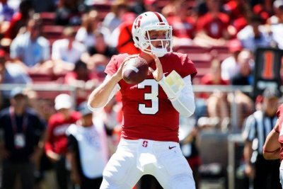 Former Stanford QB K.J. Costello announces transfer to Mississippi State