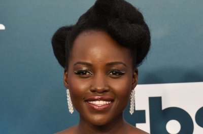Lupita Nyong'o says 'Black Panther 2' will carry on Chadwick Boseman's 'legacy'