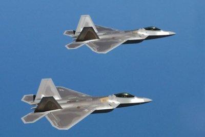 F-22 training unit to move to Langley-Eustis AFB, Va.