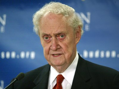 Robert Bork, polarizing figure, dies at 85