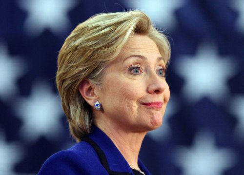Clinton, McCain projected winners in N.H.
