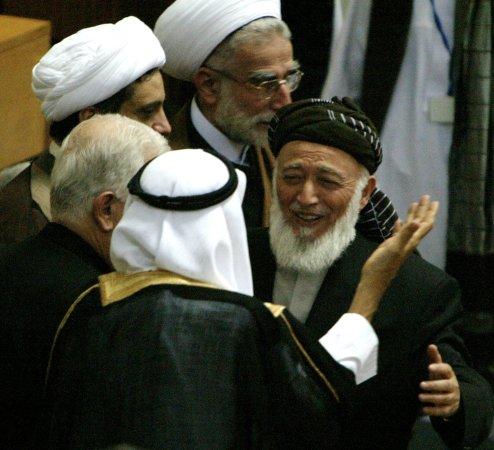 Kabul, Islamabad investigate Rabbani death