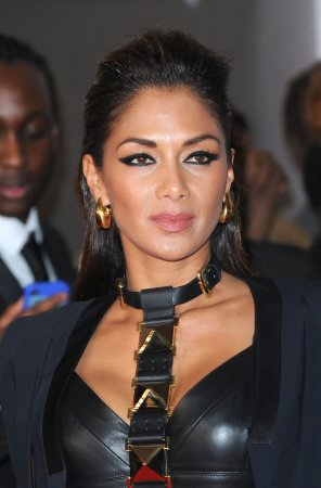 Nicole Scherzinger would like to collaborate with Sam Smith