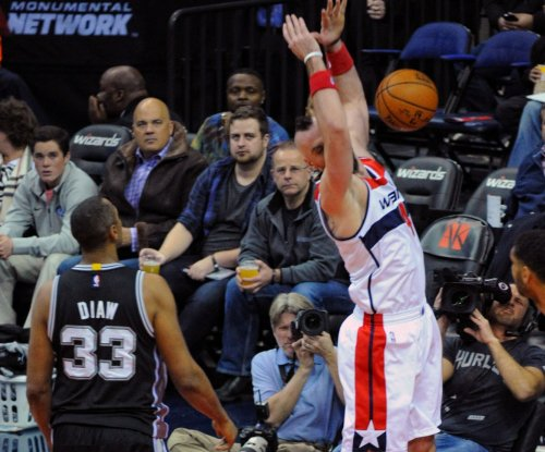 Washington Wizards end lengthy losing skid to San Antonio Spurs