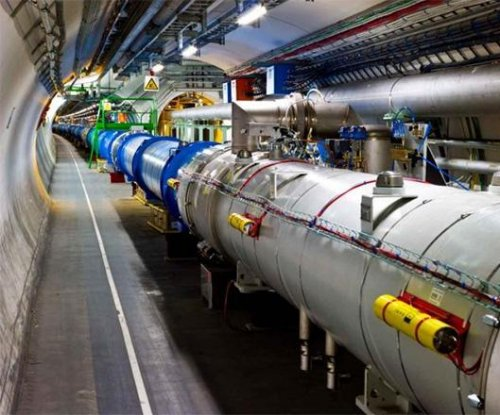 New and improved Large Hadron Collider ready to do science again
