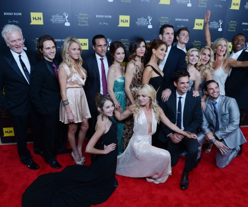 'General Hospital' leads the field with 28 Daytime Emmy Award nominations