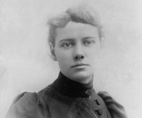 Nellie Bly turns 151, Google commemorates pioneer journalist with doodle and original song