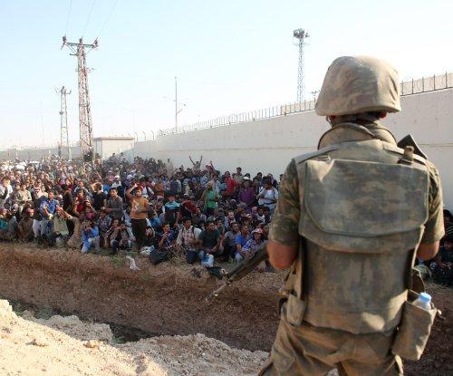 Turkey suicide bombing suspect identified; border security to escalate