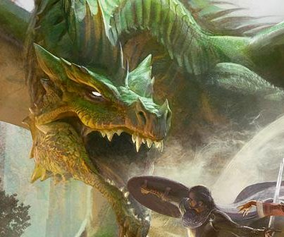 'Dungeons & Dragons' film franchise is in the works at Warner Bros.