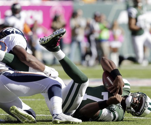 New York Jets QB Geno Smith feels 'great' after surgery