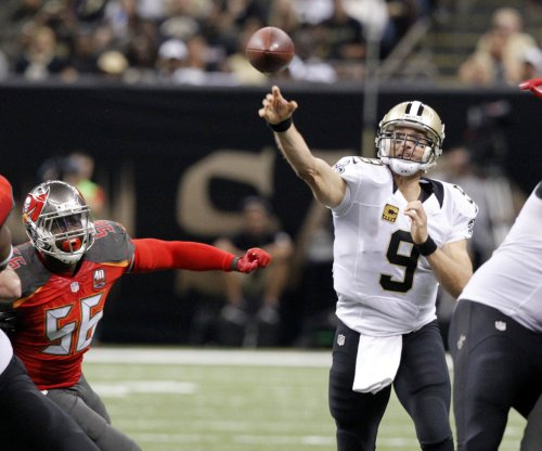 New Orleans Saints: QB Drew Brees still unsure if he will play Sunday