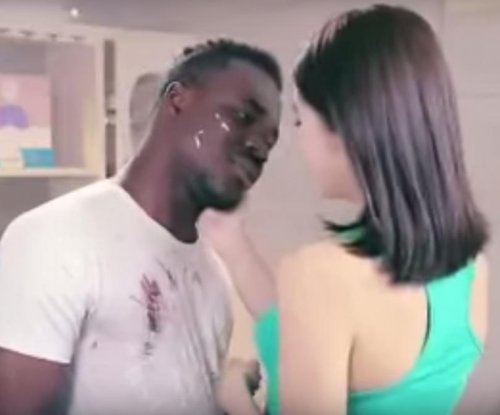 Viewers decry Chinese detergent commercial as racist