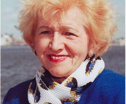 Former journalist, Maryland Congresswoman Helen Bentley dies at 92