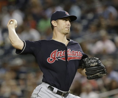 Josh Tomlin expected to rejoin Cleveland Indians Friday