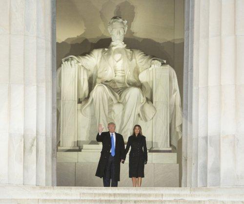 Trump kicks off 58th inauguration on National Mall