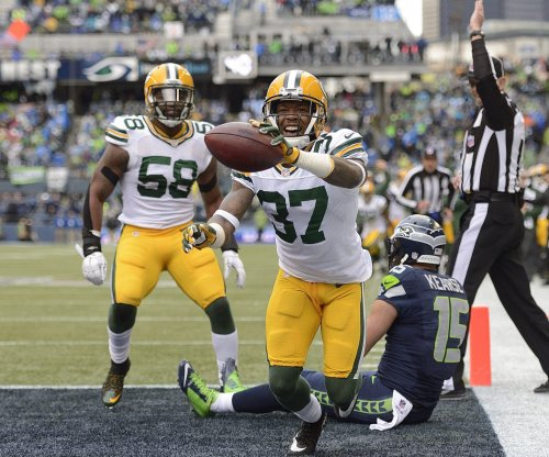Green Bay Packers release CB Sam Shields after multiple concussions