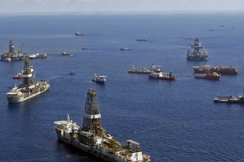 Oil and gas projects in deep waters grow competitive