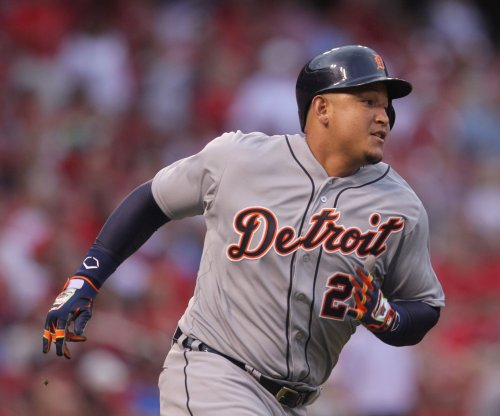 Brawl costs Detroit Tigers' Miguel Cabrera, New York Yankees' Gary Sanchez, others