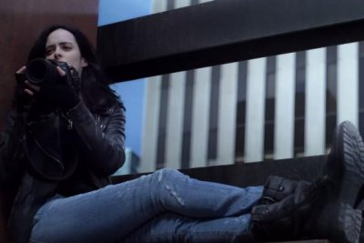 'Jessica Jones' is a reluctant hero in new Season 2 trailer