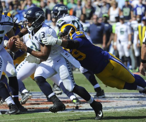 Los Angeles Rams DC Wade Phillips not fazed by Aaron Donald's absence