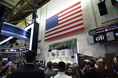 U.S. bull market now longest in history -- 3,453 days